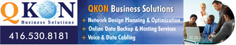 Qkon Business Solutions